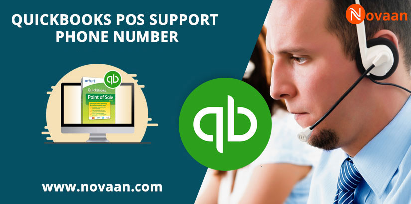 QuickBooks POS Support Phone Number