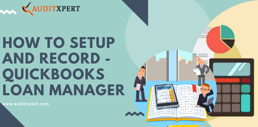 QuickBooks Loan Manager