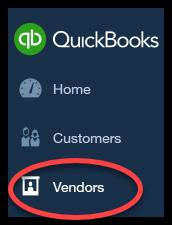 Quickbooks Online Bill Pay