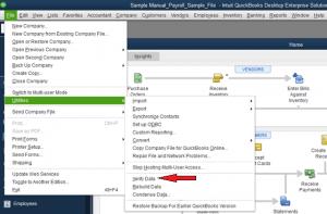 Verify Hosting Data Snapshot