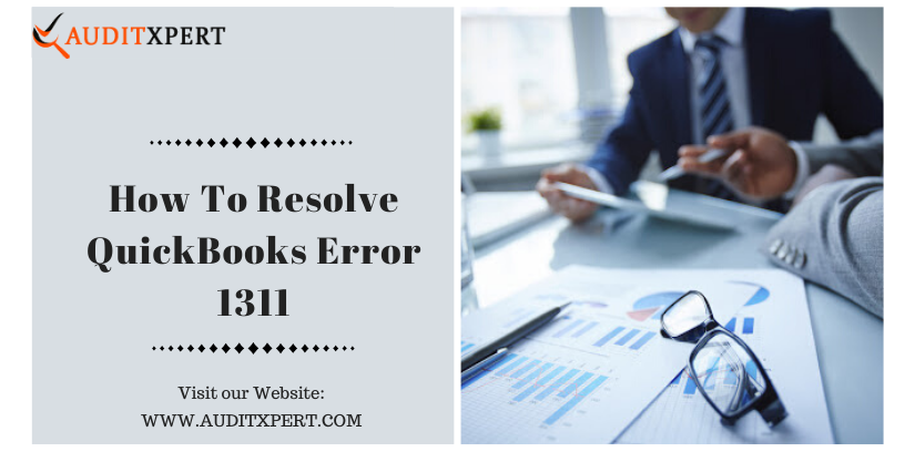 Fix QuickBooks Error 1311- Source File Not Found (D:\ZF561407.CAB)