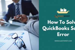 How To Solve QuickBooks Script Error